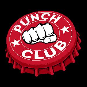 Punch Club Logo